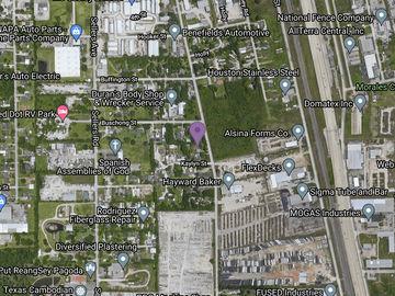 15501 Henry Road, Houston, TX, 77060,