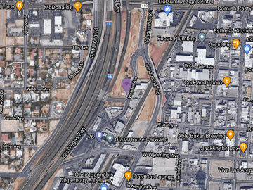 1400 WESTERN Avenue, Las Vegas, NV, 89102,