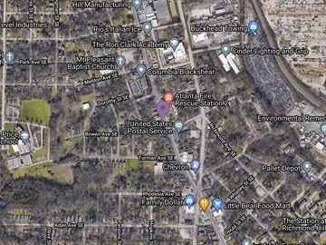 0 Bowen Avenue SE, Atlanta, GA, 30315,