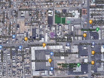 946 SAHARA Avenue, Las Vegas, NV, 89104,