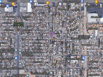 1305 15th Street, Las Vegas, NV, 89104,