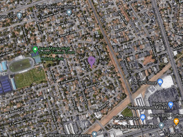 827 E Robinhood Drive, Stockton, CA, 95207,