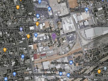 1712 E Miner Avenue, Stockton, CA, 95205,
