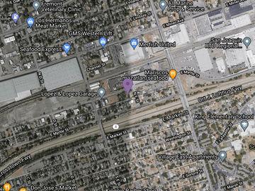 2380 E Weber Avenue, Stockton, CA, 95205,