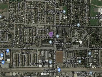 792 Plum Lane, Pomona, CA, 91767,