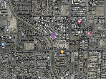 Undisclosed Address, Las Vegas, NV, 89115,