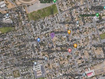 1896 E. Eight Street, Stockton, CA, 95206,