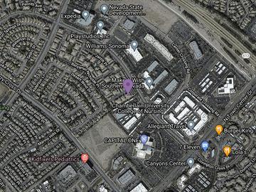1320 Red Gable Lane #204, Las Vegas, NV, 89144,