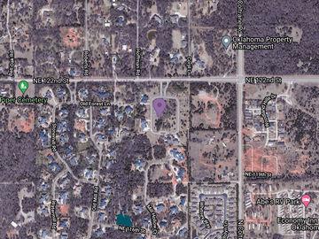 12108 Stonemill Manor Court, Oklahoma City, OK, 73131,