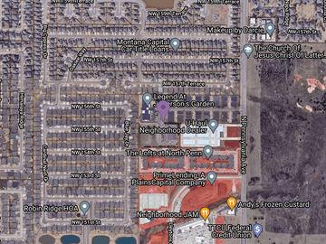 15526 Jeffersons Garden Court, Edmond, OK, 73013,