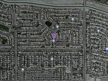 40853 Amador Drive, Indio, CA, 92203,