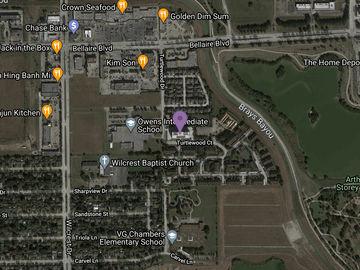 6955 Turtlewood Drive #111, Houston, TX, 77072,