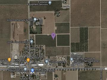 17490 N Bruella Road, Victor, CA, 95253,