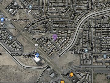 None Boulder Highway, Las Vegas, NV, 89122,