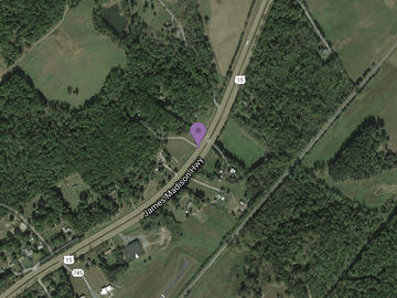 17490 James Madison Highway, None, VA, 22942,