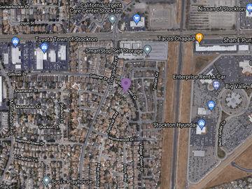 7315 Village Green Drive, Stockton, CA, 95210,