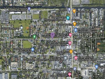 310 NW NW 5 ct, Dania Beach, FL, 33004,