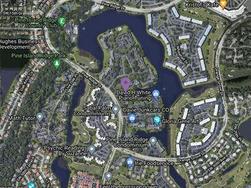 9480 Poinciana Pl #206, Davie, FL, 33324,
