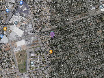 2239 E Anita Street, Stockton, CA, 95205,