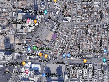 2029 Paradise Road, Las Vegas, NV, 89104,
