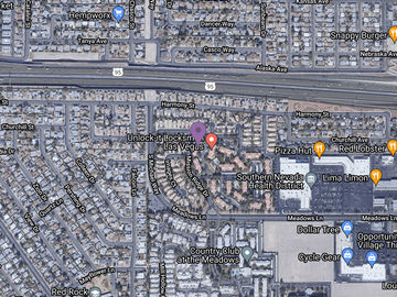 201 MISSION LAGUNA Lane #103, Las Vegas, NV, 89107,
