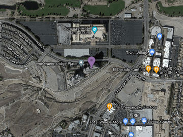 9101 Alta Drive #507, Las Vegas, NV, 89145,