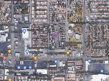 4770 TOPAZ Street #79, Las Vegas, NV, 89121,