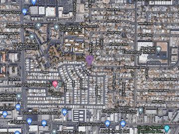 3213 WILMINGTON Way, Las Vegas, NV, 89102,