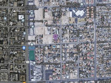 5858 Palmyra Avenue, Las Vegas, NV, 89146,