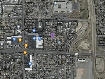 None Sunrise Manor - Vegas Valley #A, Las Vegas, NV, 89121,