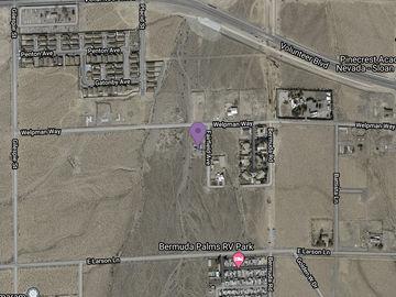 12745 Fairfield Avenue, Las Vegas, NV, 89044,