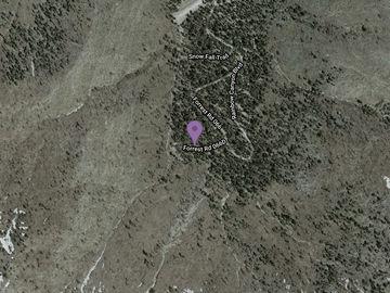 585 Snow Fall Trail, Mount Charleston, NV, 89124,