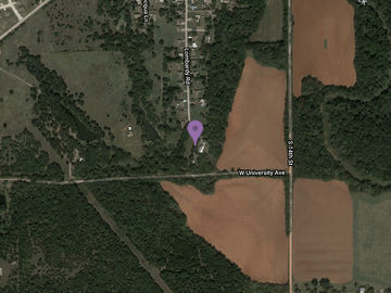 703 Lombardy Road, Guthrie, OK, 73044,