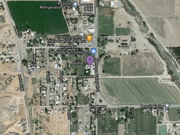 None Moapa Valley Boulevard, Logandale, NV, 89021,
