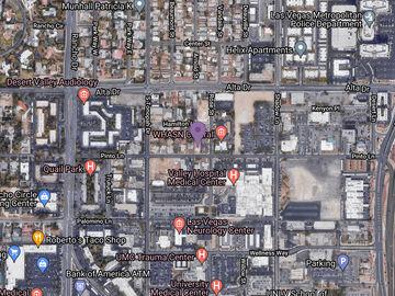 2004 Pinto Lane, Las Vegas, NV, 89106,