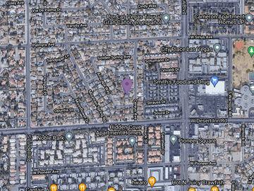 5119 Golden Rod Circle, Las Vegas, NV, 89146,