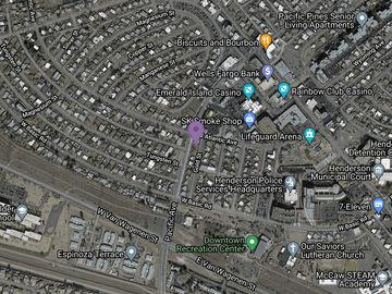 207 Pacific Avenue, Henderson, NV, 89015,