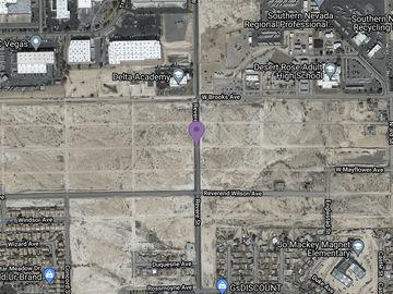 None Piper, North Las Vegas, NV, 89030,