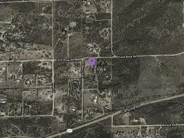 0 Cave Rock Road, Anza, CA, 92539,