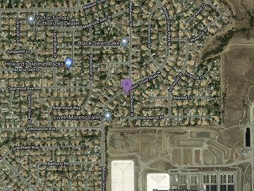 6904 Mission Grove N, Riverside, CA, 92506,