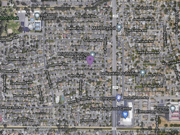 946 Goldenoak Way, Stockton, CA, 95209,