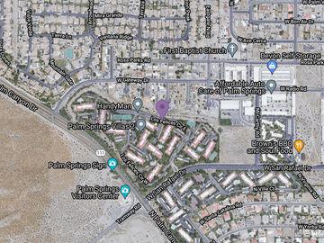 2801 N Los Felices Circle #D211, Palm Springs, CA, 92262,