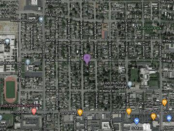 106 S ORANGE Avenue, Lodi, CA, 95240,