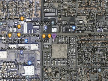 3496 Villa Knolls North Drive, Las Vegas, NV, 89120,