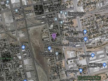 1213 E Anderson Street, Stockton, CA, 95205,