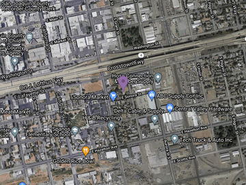 735 E Sonora Street, Stockton, CA, 95203,