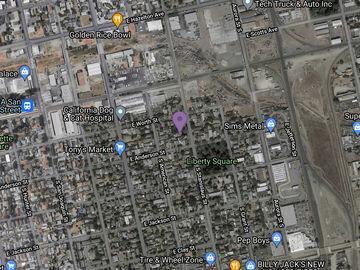 927 S Stanislaus Street, Stockton, CA, 95206,