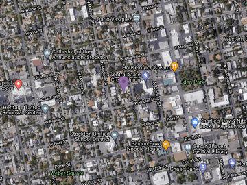 929 N Commerce Street, Stockton, CA, 95202,