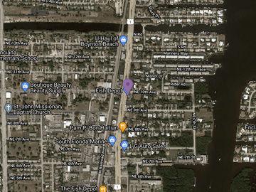 Undisclosed Address, Boynton Beach, FL, 33435,