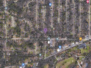 1599 Sandtown Road SW, Atlanta, GA, 30311,
